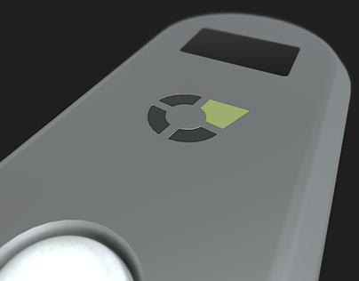 Multi Sensor Device