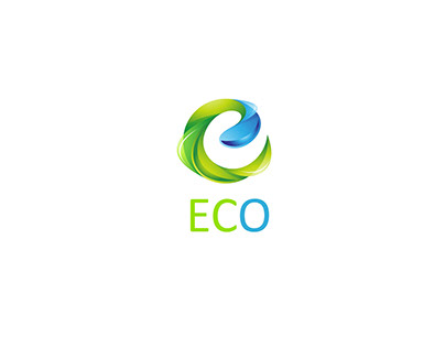 ECO Africa - Logo and Brand Design