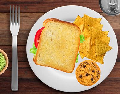 Sandwich Project
