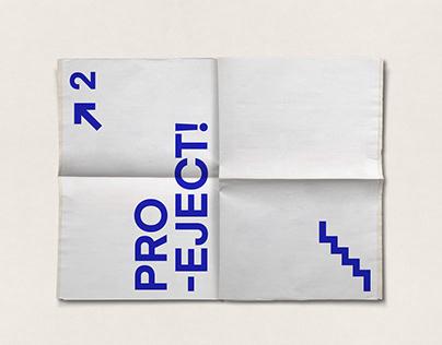 Pro -Eject