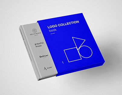 Logo collection book 1