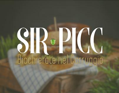 Sir Picc