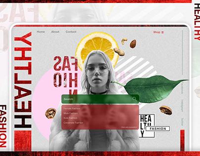 🔥 Healthy Fashion