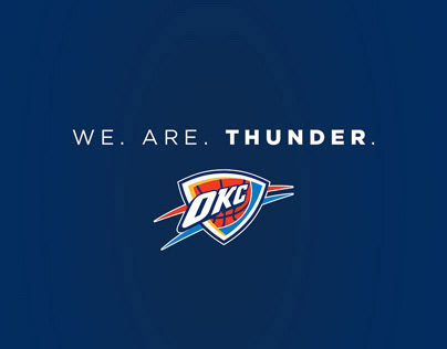 Oklahoma City Thunder (2018-19)