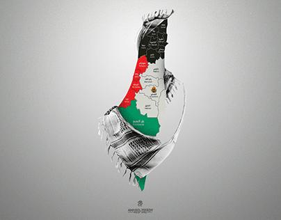 Palestine Arabia