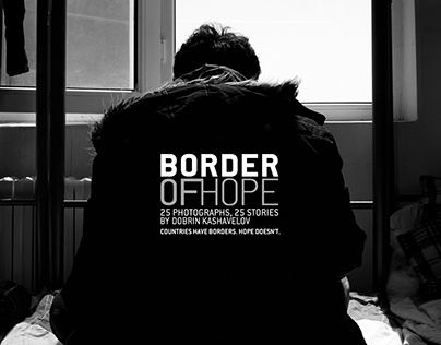 BORDER OF HOPE_EXHIBITION_2015