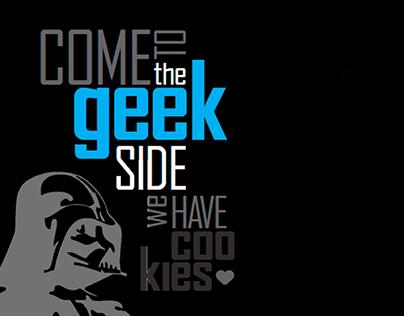 The Geek Side