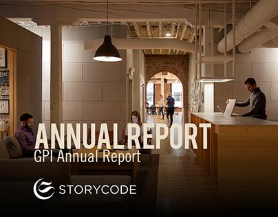 GPI Annual Report