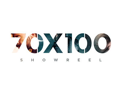 70X100 | 2020 Showreel - (in co-operation with 70X100)