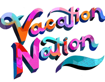 Vacation Nation
