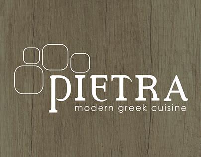 pietra modern greek cuisine