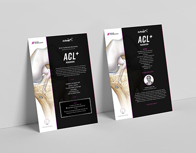 ACL+ Roadshow Event