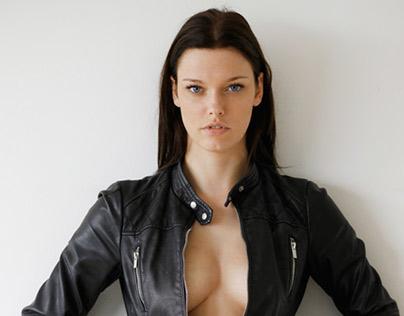 model-testshoot Michelle W.