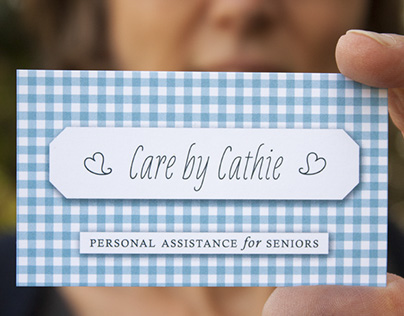 Care by Cathie