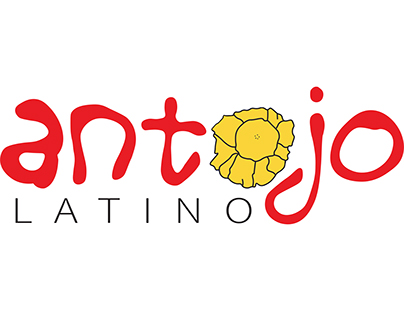 ANTOJO LATINO - LOGO RECREATION