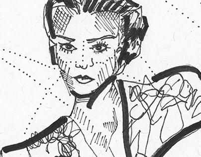Illustrations No. 04