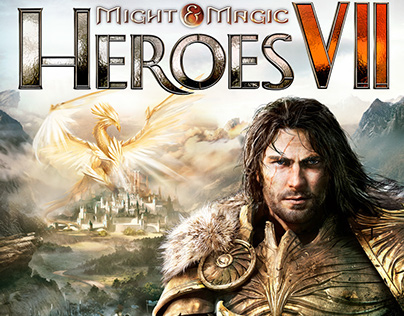 Heroes of Might and Magic VII