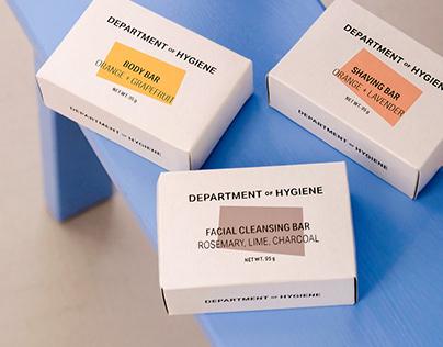 Department of Hygiene
