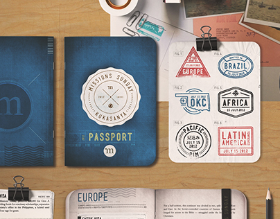 MRCC Passport