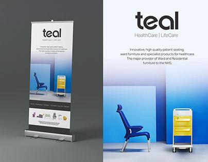 Banner Stand Design
