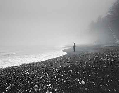 And My Soul Will Wander Free (Emptiness)