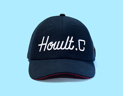 HC Logo Cap