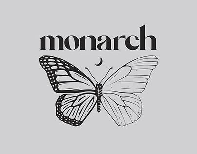 MONARCH - Invent Animate