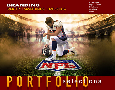 Branding | Advertising | Catalogs | Websites