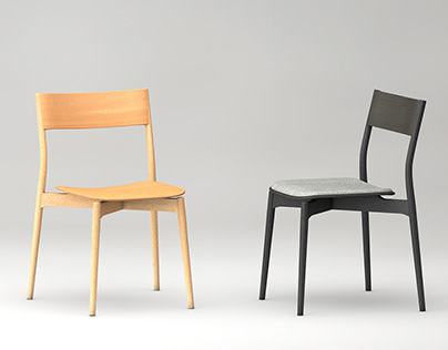 Core chair A