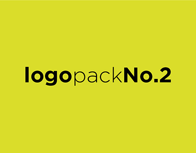 Logo pack No.2