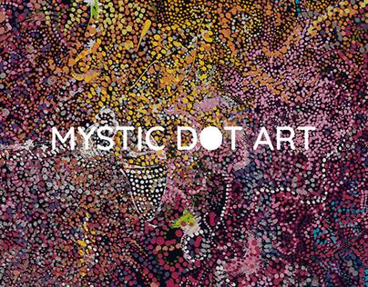 Mystic Dot Art