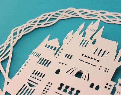papercut tales