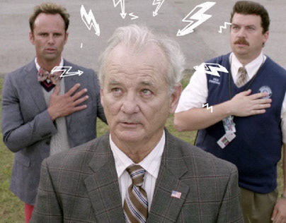 Vice Principals | Series Launch