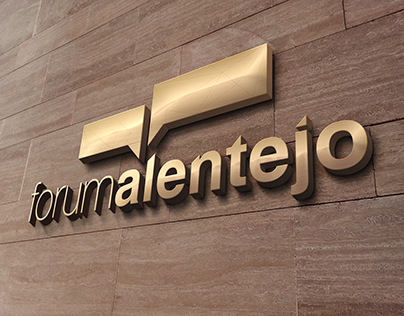 Forum Alentejo | Branding