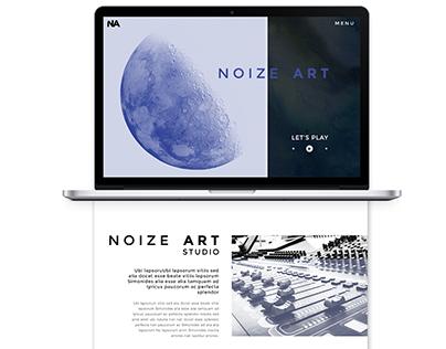 NOIZE ART STUDIO