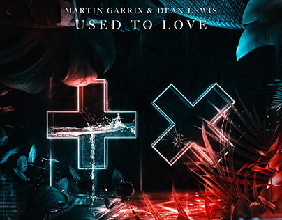 Used To Love || Cover Art