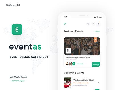 Event App Case Study