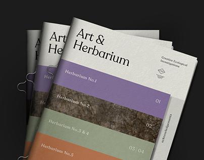 Art & Herbarium