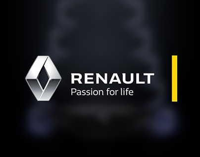 Renault - New Year