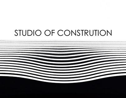 STUDIO OF CONSTRUTION [SOC] FLAT ILLUSTION
