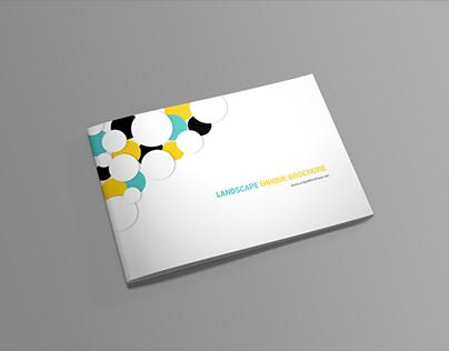 Landscape Unique Brochure