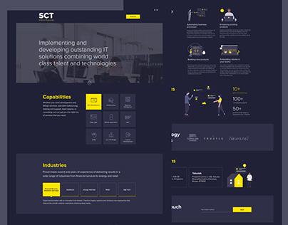 SCT silvercliff technologies
