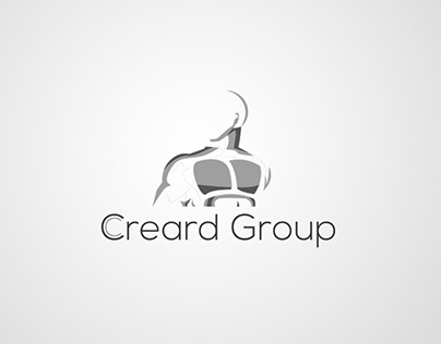 Creación de marca Creard Group