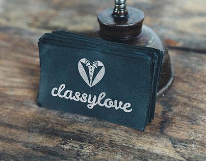 Classy Love Logo