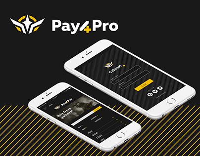 Pay4Pro