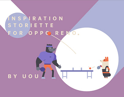 Inspiration Storiette for oppo Reno