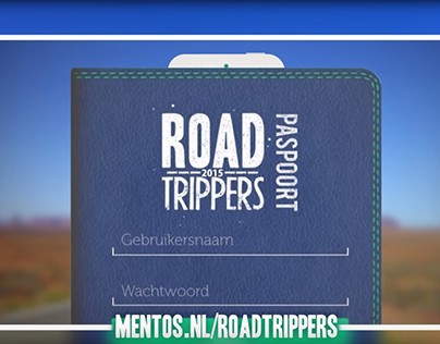 Roadtrippers 2015