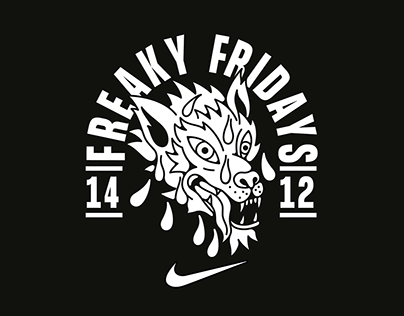 Nike Freaky Fridays - Identity