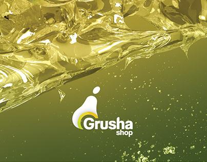 Grusha Shop