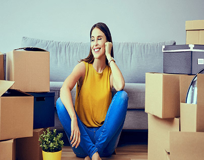 Living alone: ​​check out the best tips